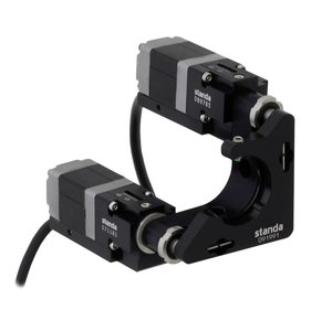 8MBM24 - Motorized Mirror Mounts