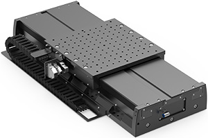 8MTL300 - Direct Drive Linear Translation Stage