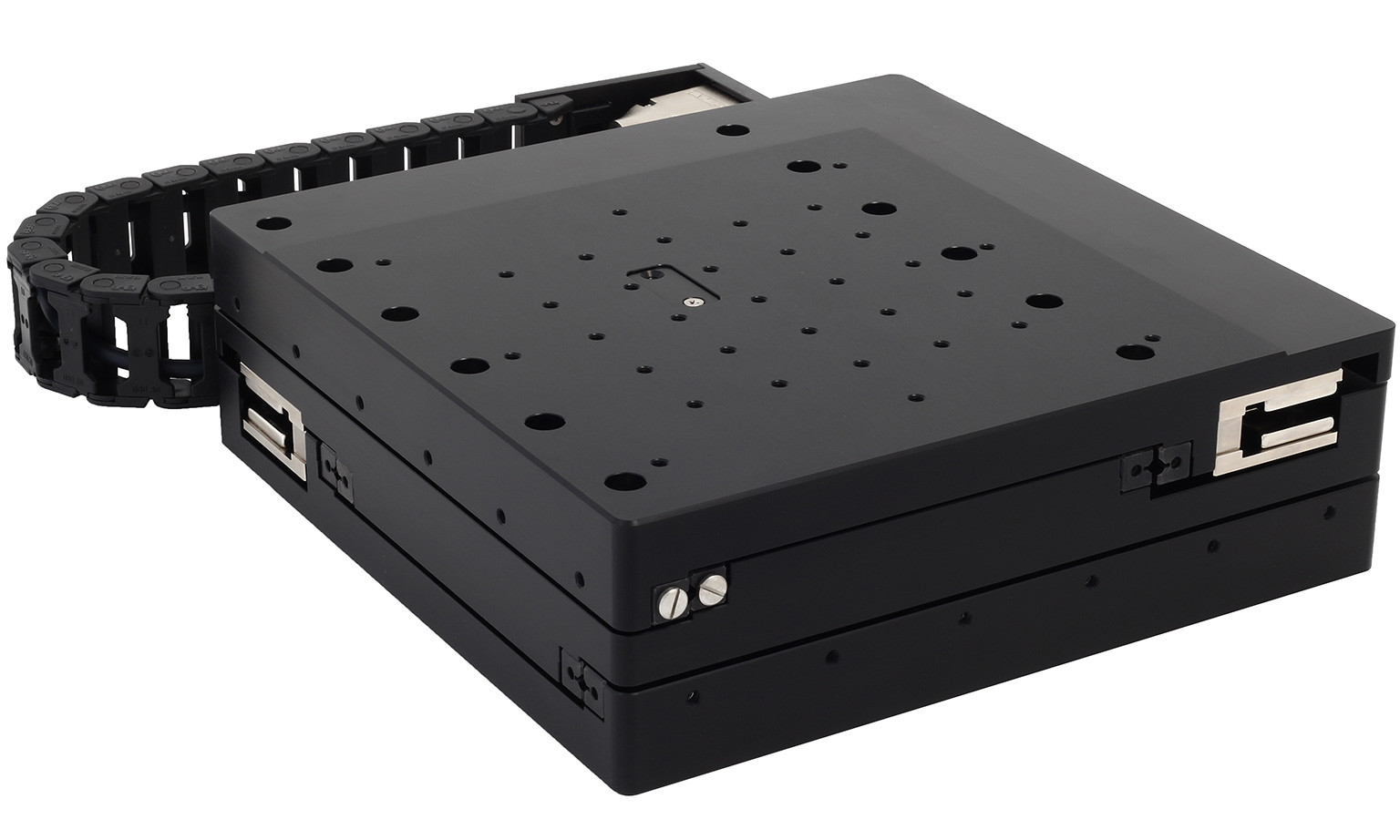 8MTL120XY - Planar XY Linear Stage (Direct-Drive Motors, Mechanical Bearings)