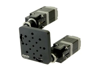 8MUP21-2 - Motorized Optical Mount