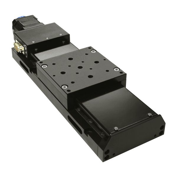 8MT200-100 - Motorized Stages