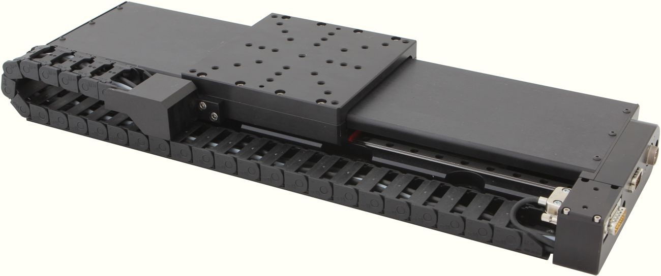 8MTL1401-300 - Direct Drive Linear Translation Stage
