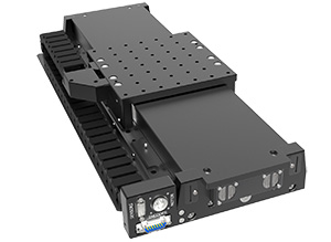 8MTL165-300 - Precision Linear Stage