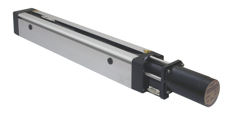 8MT195 - Long-travel Motorized Linear Stage