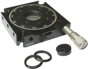 7R129 - Precision Rotary Stage